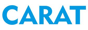 Sharelov is loved by Carat agency